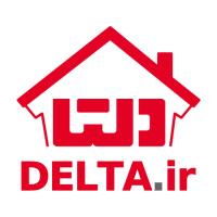 دلتا-delta-لگو-logo