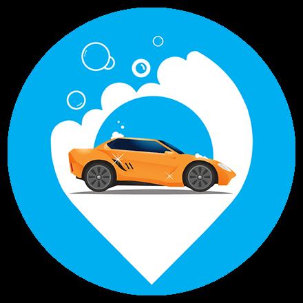 کارواش آنلاین هاب کار hub car